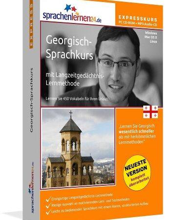 Georgisch lernen