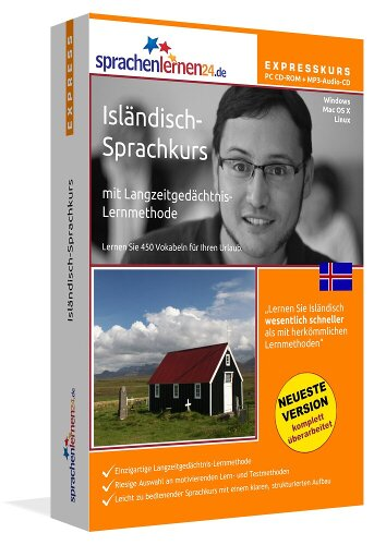 Isländisch lernen