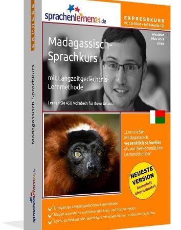 Madagassisch lernen