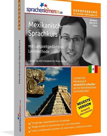 Mexikanisch lernen