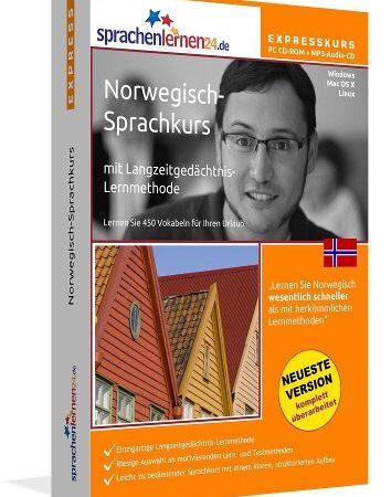 Norwegisch lernen