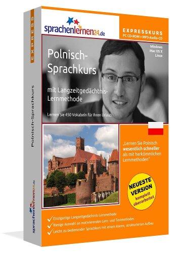 Polnisch lernen - Online Sprachkurse