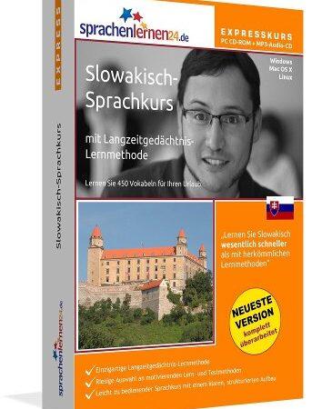 Slowakisch lernen